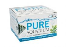 Evolution Aqua Pure Aquarium Balls 50 per pack